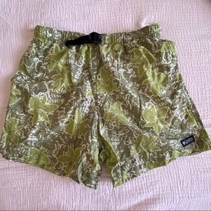 Women's Columbia Vintage Shorts
